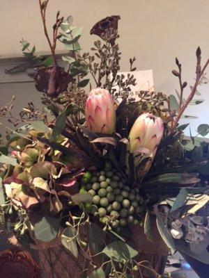 名古屋店 お祝い花