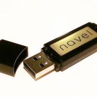 撮影データDVDを閲覧できる機器がない。