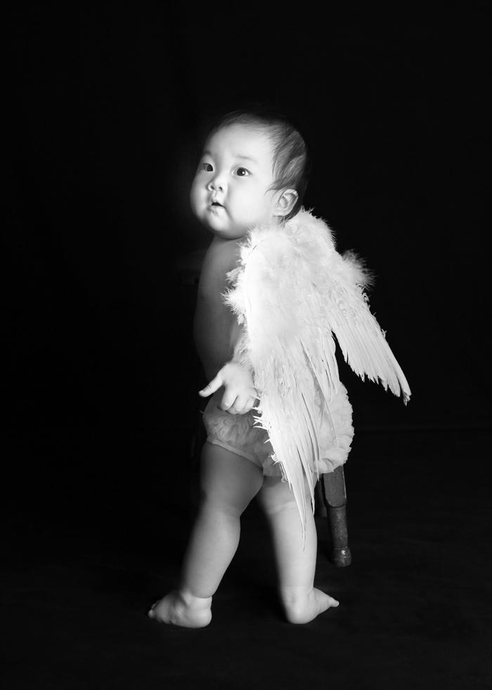 #236 Baby Photo ベビーフォト1歳記念
