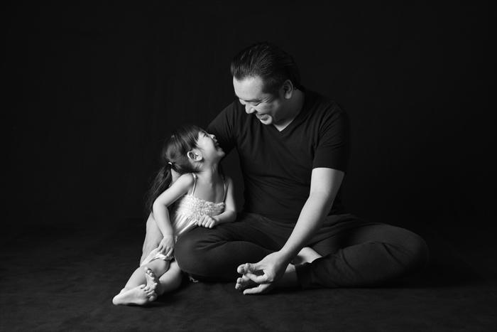 #233 Family Photo ファミリーフォト