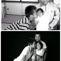 M Family *FamilyPhoto