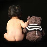 K様 *ベビーフォト生後2か月&生後7か月